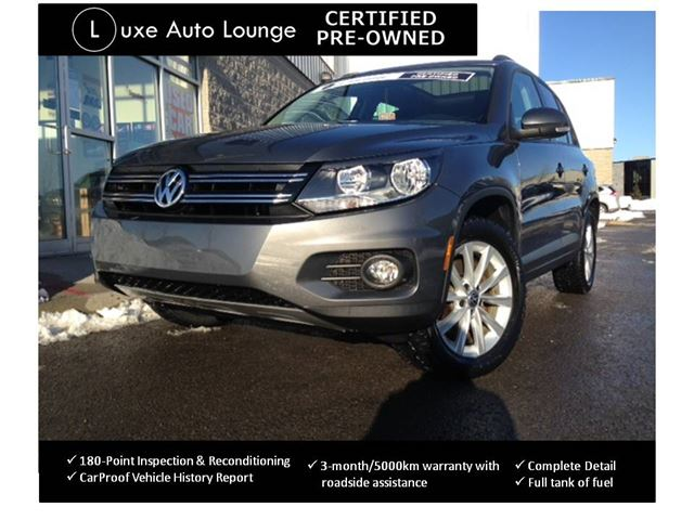 2012 volkswagen tiguan 4motion 2 0t leather panoramic sunroof certified pre owned touch. Black Bedroom Furniture Sets. Home Design Ideas