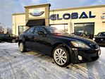 2007 Lexus IS 250 AWD LOW KM. SUNROOF in Ottawa, Ontario