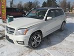 2012 Mercedes-Benz GLK-Class GLK 350 4MATIC, LEATHER in Scarborough, Ontario