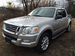2007 Ford Explorer Sport Trac Limited 4.6L in Milton, Ontario