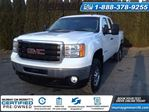2012 GMC Sierra 2500  WT in Merritt, British Columbia
