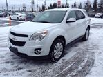 2011 Chevrolet Equinox 1LT in Prince George, British Columbia