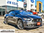 2015 Ford Mustang GT CONV W/AUTO & 20S FORMER FORD EXEC CAR WITH  in Ottawa, Ontario