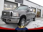 2006 Ford F-250 CREW CAB 4X4 REMOTE CAR STARTER TINTED WINDOWS  in Guelph, Ontario