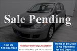 2012 Nissan Versa 1.8 SL HATCHBACK w/ 34,000KM! POWER PACKAGE! ALLOYS! CRUISE CONTROL! in Guelph, Ontario