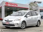 2012 Toyota Prius TOYOTA CERTIFIED in Barrie, Ontario