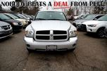 2007 Dodge Dakota SXT CERTIFIED & E-TESTED! **ON SALE** HIGHLY EQUIP in Mississauga, Ontario