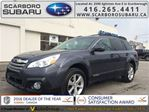 2014 Subaru Outback 2.5i Limited PKG, FROM 1.9% FINANCING AVAILABLE, P in Scarborough, Ontario