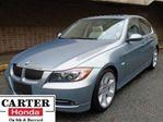 2007 BMW 3 Series 335I SPORT PKG!! SHIFT PADDLES! in Vancouver, British Columbia