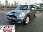 2007 MINI Cooper PANO ROOF + LOCAL + NO ACCIDENTS! in Vancouver, British Columbia