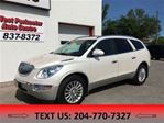 2011 Buick Enclave CXL 7 Passenger, Heated Leather in Winnipeg, Manitoba