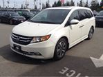 2015 Honda Odyssey Touring in Prince George, British Columbia