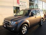 2009 Ford Escape XLT in Duncan, British Columbia