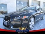 2012 Jaguar XF R 510 H.P. navigation Full jam , Brown interior in Guelph, Ontario
