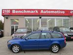 2007 Volvo V50 2.4L-2 SETS OF TIRES-LEATHER-ROOF-CLEAN CARPROOF in Scarborough, Ontario