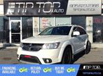 2013 Dodge Journey R/T ** AWD, Leather, 7 Passenger** in Bowmanville, Ontario