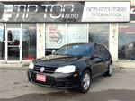 2008 Volkswagen Golf City