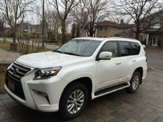 2015 lexus gx 460 pearl white lease busters. Black Bedroom Furniture Sets. Home Design Ideas
