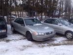 2000 Toyota Camry LE-FRESH TRADE-ONLY $950! in Ottawa, Ontario