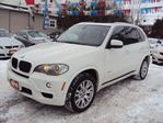 2010 BMW X5 30i M PACKAGE 7 PASSENGER NAVIGATION in Ottawa, Ontario