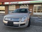 2009 Ford Fusion SE, Accident Free, Alloys, Mint condition ! in Burlington, Ontario