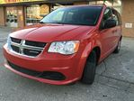 2012 Dodge Grand Caravan SXT,Stow N Go, Accident free, Mint! in Burlington, Ontario
