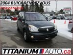 2004 Buick Rendezvous 7 Passengers+Keyless+One Owner+Cruise Control+++++ in London, Ontario
