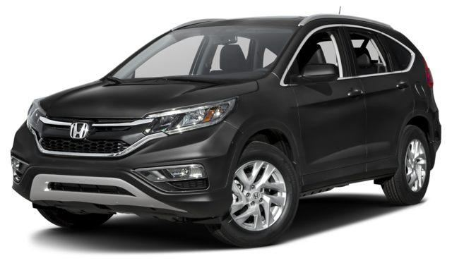 2016 Honda CR-V EX-L Black | BARRIE HONDA NEW CAR | Wheels.ca