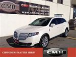 2012 Lincoln MKT AWD 7-PASS NAV ROOF CAM *CERTIFIED* in St Catharines, Ontario