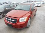 2009 Dodge Caliber SXT in Innisfil, Ontario