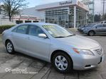 2007 Toyota Camry LE in Port Moody, British Columbia