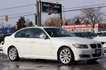 2011 BMW 3 Series 328 i xDrive AWD ONLY 76K! **EXECUTIVE PKG** NAVIGATION PKG in Scarborough, Ontario