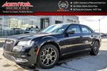 2015 Chrysler 300 AWD Nav Leather Beats Audio Backup Cam Cold Weather Pkg PanoSunroof Keyless_Go in Thornhill, Ontario