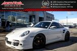 2008 Porsche 911 Turbo AWD 480HP!! Nav Xenons Sunroof Leather Bose Audio STUNNING!!!! in Thornhill, Ontario
