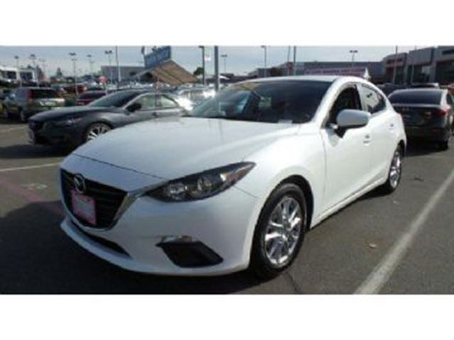 2014 mazda mazda3 pearl white lease busters. Black Bedroom Furniture Sets. Home Design Ideas