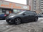 2012 Mazda MAZDA3 Mazdaspeed3 Black Leather with Red Trim  Bose Turbo Power More in Ottawa, Ontario
