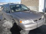 1998 Toyota Corolla 1998 TOYOTA COROLLA AUTO,SAFETY &e-Test for $1995 in Ottawa, Ontario