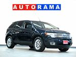 2010 Ford Edge LIMITED LEATHER PANORAMIC SUNROOF AWD in North York, Ontario