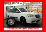 2012 Chrysler Town and Country Limited *Navi/GPS, DVD, Cuir, Toit, FULL ! in Saint-Jerome, Quebec