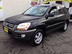 2008 Kia Sportage LX in Burlington, Ontario
