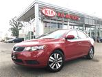 2013 Kia Forte 2.0L EX- Clean Carproof Report in Mississauga, Ontario