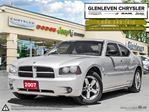 2007 Dodge Charger Silver-SXT, Sunroof, Dual Air, Clean CP in Oakville, Ontario