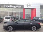 2016 Nissan Maxima SR, WOW ONLY $39,500 + hst AND  0 % ! in Burlington, Ontario