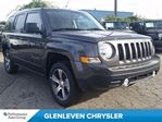 2016 Jeep Patriot BRAND NEW, HIGH ALTITUDE, 4X4 in Oakville, Ontario