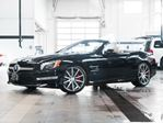 2013 Mercedes-Benz SL-Class SL63 AMG w/ AMG performance package in Penticton, British Columbia