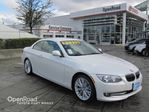 2011 BMW 3 Series 335i Convertible in Port Moody, British Columbia