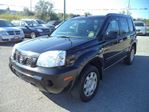 2005 Nissan X-Trail XE 4X4 in Newmarket, Ontario
