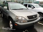 2000 Lexus RX 300 4dr SUV 4WD in Vancouver, British Columbia