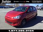 2014 Mitsubishi Mirage DE  FWD  CLOTH  PW  PB  in Windsor, Nova Scotia