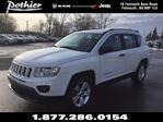 2011 Jeep Compass Sport 4x2  FWD  CLOTH  PS  PB  in Windsor, Nova Scotia